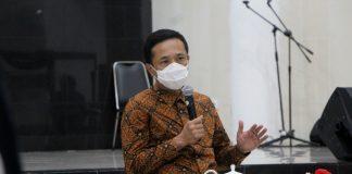 Pj Wali Kota Makassar, Prof Rudy Djamaluddin