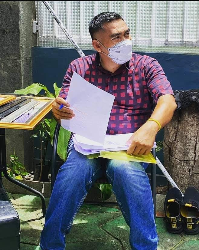 Syahrul Bayan (SBY), Kadis Kominfo Statistik dan Persandian Bantaeng