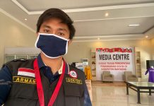 Kabid Arman Dinkes Bantaeng