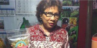Rita Pasha, Kepala Dinas Kelautan dan Perikanan Bantaeng