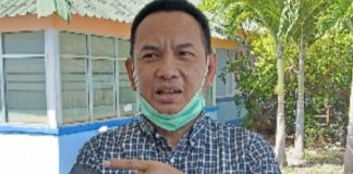 Dr. Sultan, Direktur RSUD Prof. Dr. Anwar Makkatutu Bantaeng
