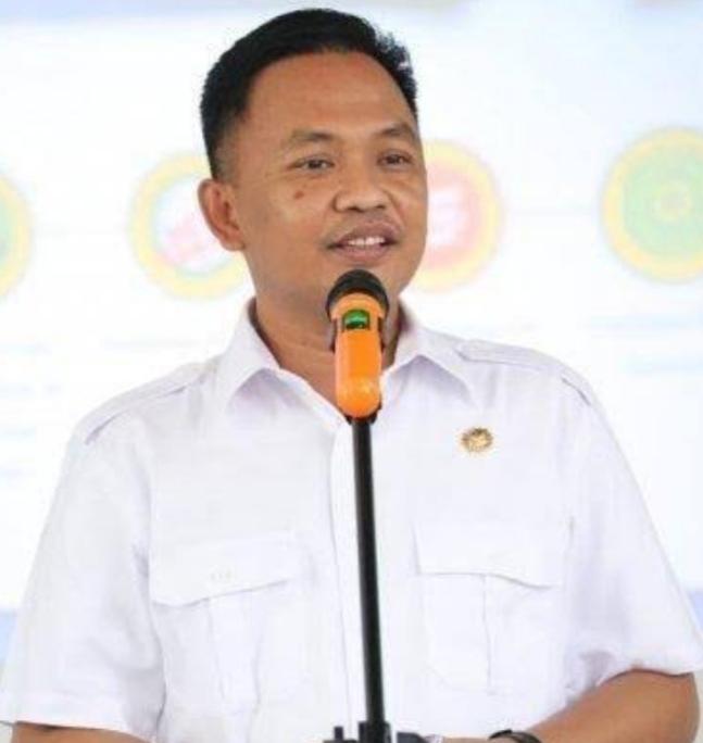H. Ilham Syah Azikin
