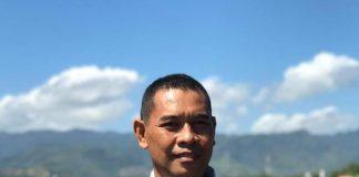 Muhammad Haris, Kepala Bidang Tenaga Kerja dan Perluasan Kawasan Kerja Dinas Tenaga Kerja dan Perindustrian Bantaeng