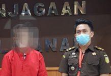 MNM, tersangka dugaan korupsi dana bansos pendidikan Bantaeng