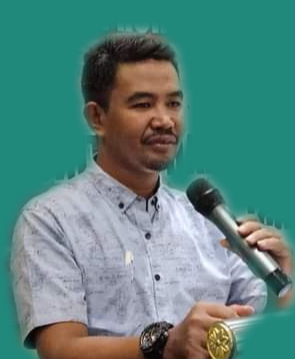 Sirajuddin Siraj, S.Ag., Kepala Desa Labbo, Kecamatan Tompobulu