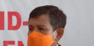 Syamsir, Kepala Dinas Sosial Kabupaten Bantaeng