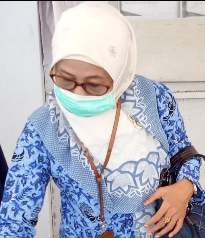 Zukhriah Sahabuddin